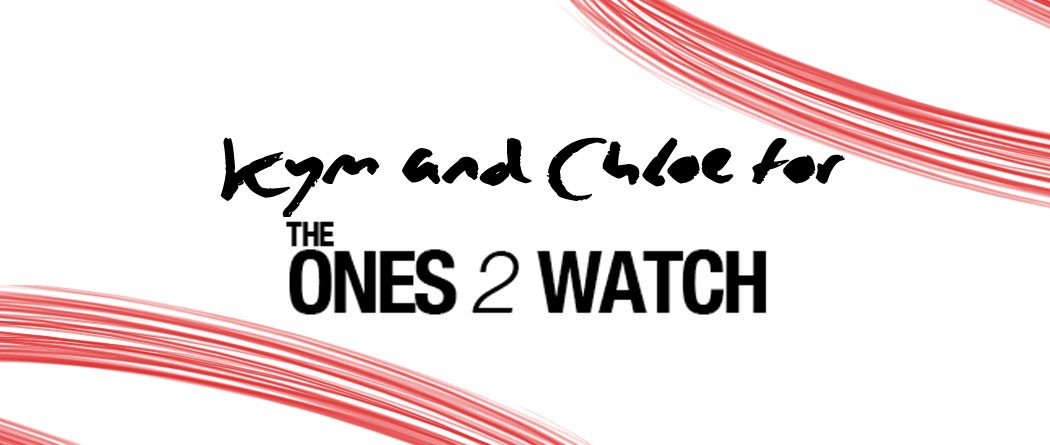 ones2watchcover