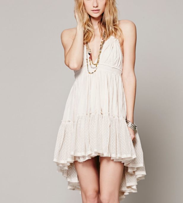 ea44a6b030 Free People 100 Degree Dress