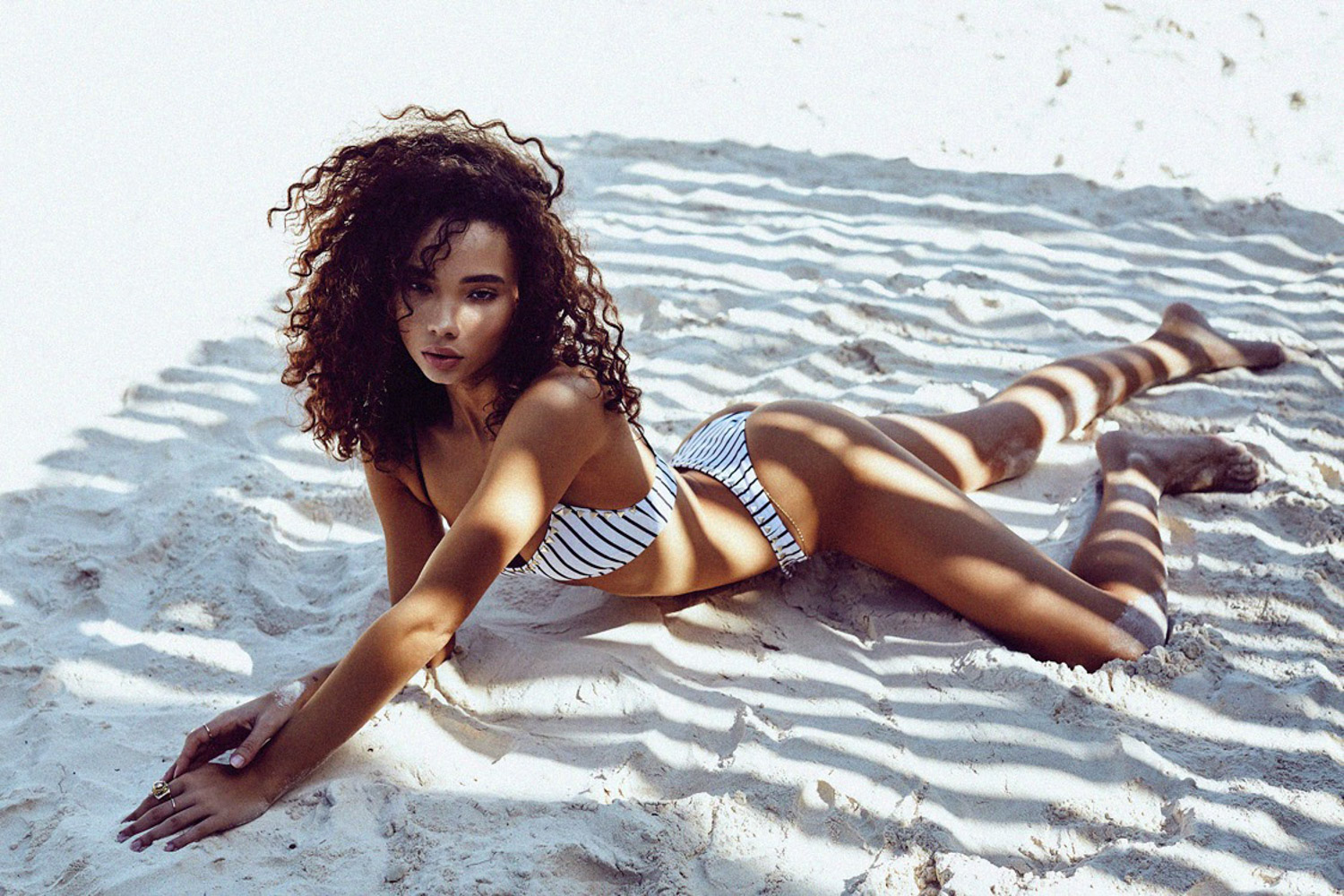 Ashley Moore Nude Photos 48